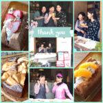 <終了>2月20日清澄白河でのお菓子販売