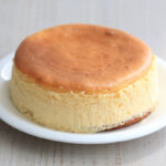 ジャパニーズチーズケーキ
